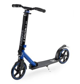 FRENZY SCOOTERS Frenzy 205MM Recreational Scooter Bleu 10+