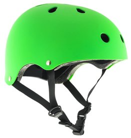 SFR Essential helmet Green