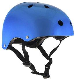 SFR Essential helmet Bleu Metallic