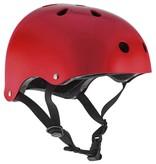 SFR Essential helmet Red Metallic