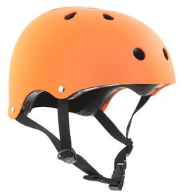SFR Essential helmet Orange