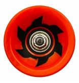 NIJDAM PLASTIC X-FLEX LONGBOARD
