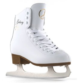 SFR SFR GALAXY ICE SKATES WHITE