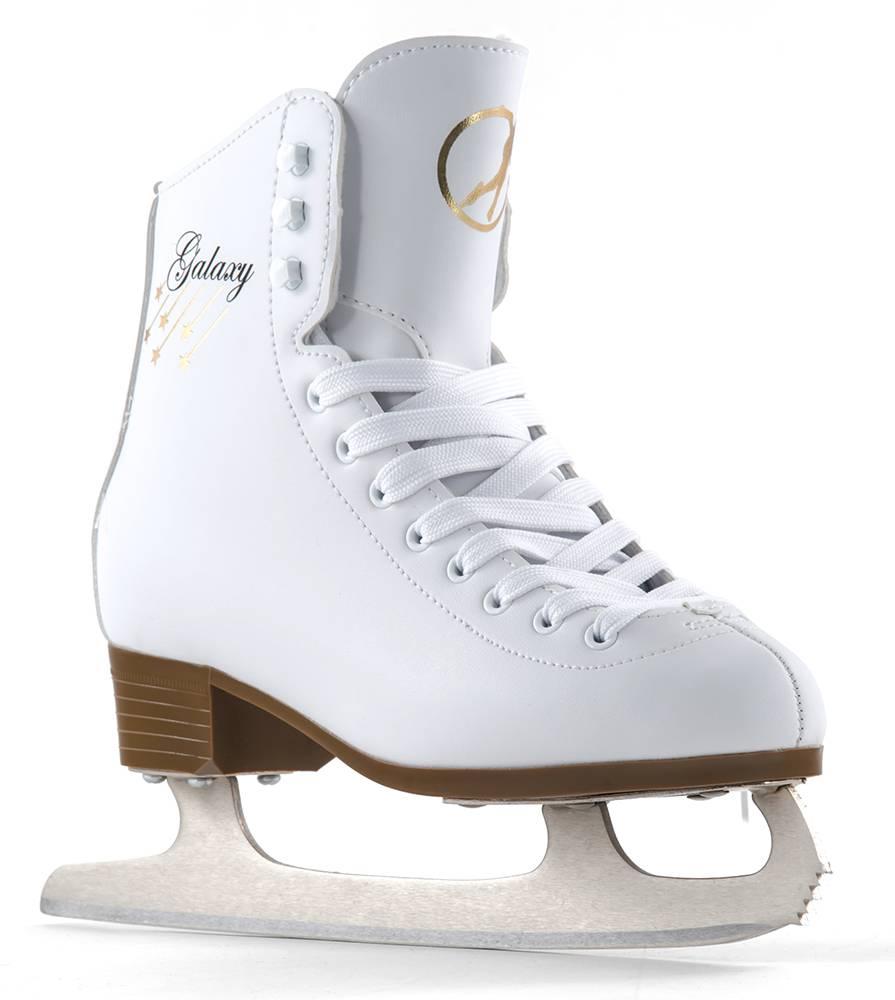 SFR SFR GALAXY ICE SKATES WHITE