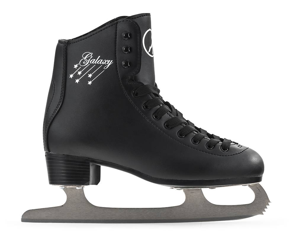 SFR SFR GALAXY ICE SKATES BLACK