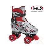 ROLLER DERBY Roller Derby Kinder Skates Trac Start Boys Verstellbarer