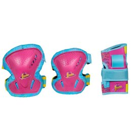 DISNEY Disney Soy Luna Protection Tri- Pack
