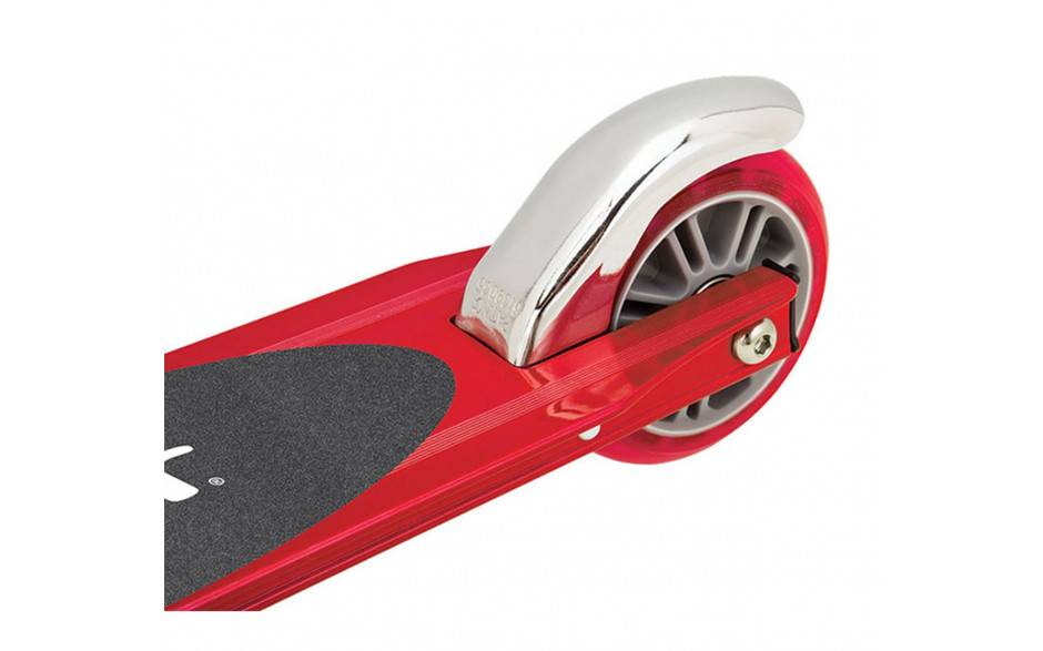 RAZOR Razor S Scooter Red 6+