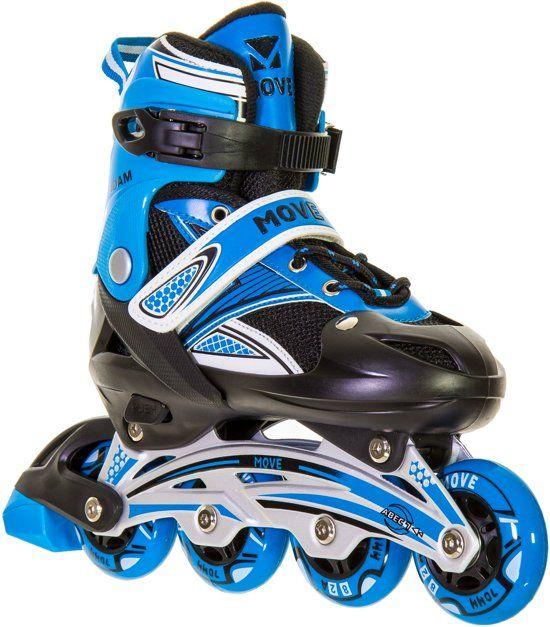 MOVE Move 'Adam' Inline Skates, Jungen