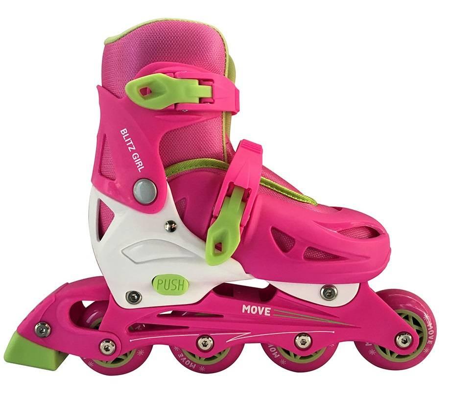 MOVE Move 'Blitz' Inline Skates  Mädchen