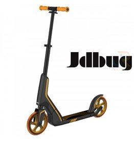 JD BUG JD BUG SMART 185 -STRASSE SCOOTER - 10+