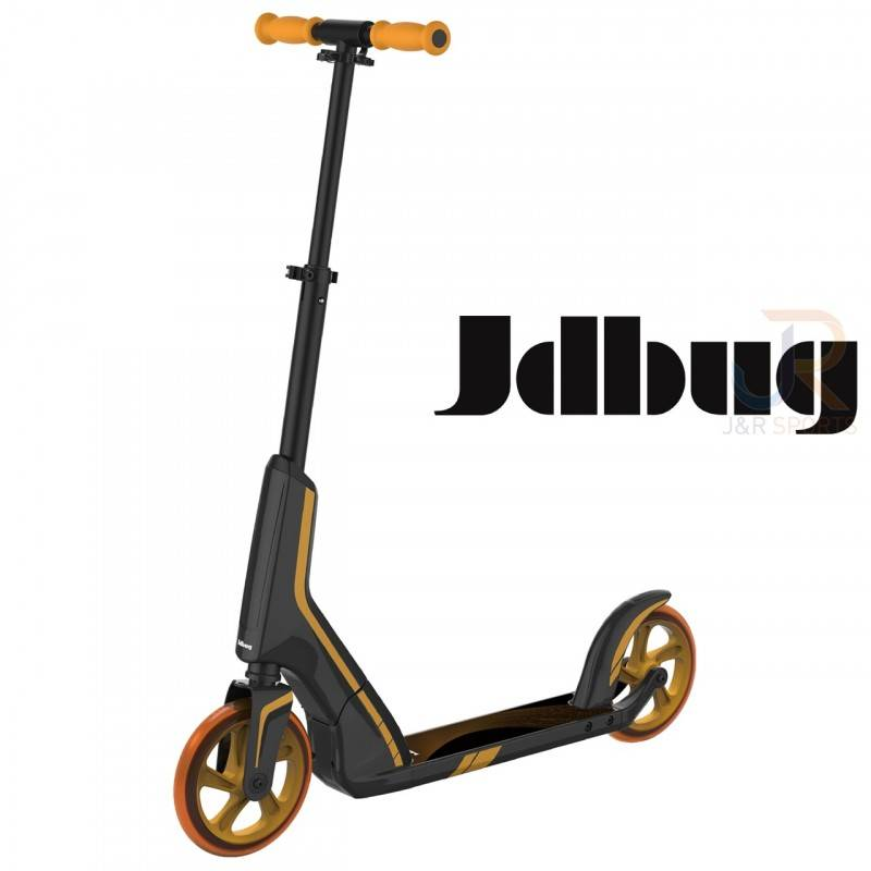 JD BUG JD BUG SMART 185 -STRASSE SCOOTER - 10+