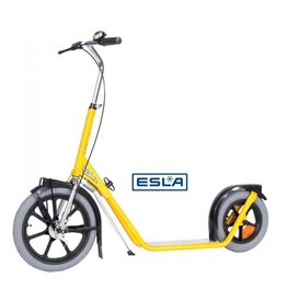 ESLA SCOOTER ESLA SCOOTER 4102 YELLOW