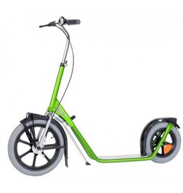 ESLA SCOOTER ESLA SCOOTER 4102 GREEN
