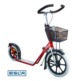 ESLA SCOOTER ESLA SCOOTER 4100 RED