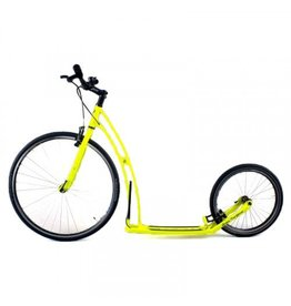 MIBO SCOOTERS MIBO GT YELLOW, 12+