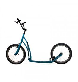 MIBO SCOOTERS MIBO ROYAL 20/20 TURQUOISE, 8+