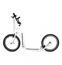 MIBO SCOOTERS MIBO ROYAL 20/20 WHITE, 8+