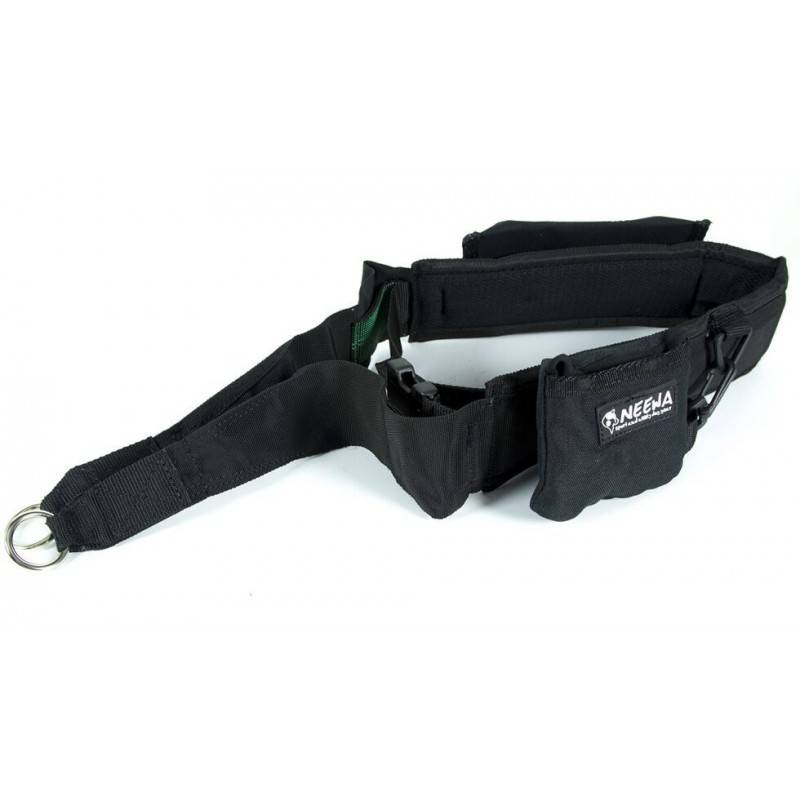 NEEWA NEEWA - DOG TREKKING BELT - HIP BELT