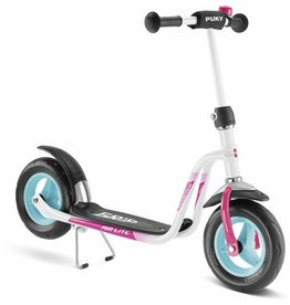 PUKY  Puky R3 Kinderroller, White/Pink 2+