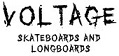 Voltage skateboards en longboards