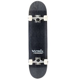 VOLTAGE SKATEBOARDS VOLTAGE COMPLETE SKATEBOARD, ZWART
