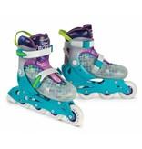 POWERSLIDE Frozen 2 in 1 Schlittschuhe & Inline skates