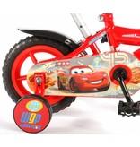 DISNEY Disney Cars 10 inch jongensfiets