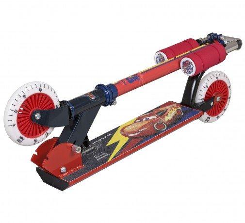 POWERSLIDE Disney Cars 3 Kinderroller