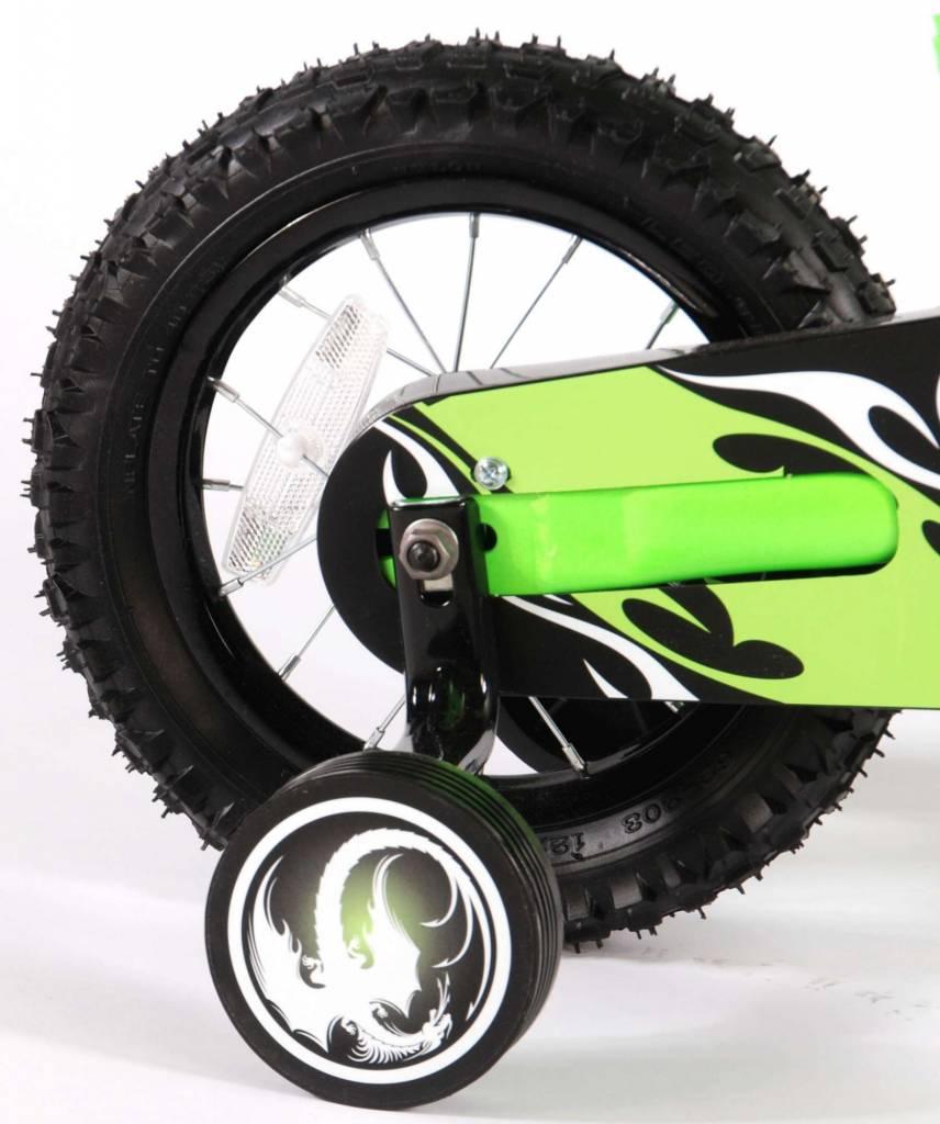 VOLARE  Volare Motobike 12 inch jongensfiets