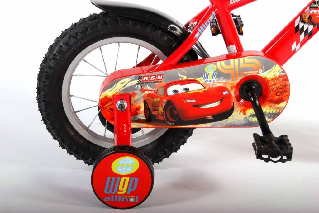 DISNEY  Disney Cars Kinderfahrrad 12 Zoll