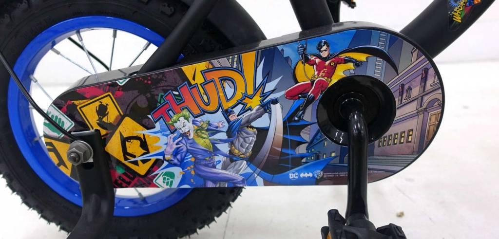 VOLARE Batman 12 inch jongensfiets