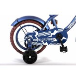 YIPEEH  Yipeeh Blue Cruiser 12 inch jongensfiets