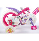 DISNEY Disney Minnie Mouse Bow-Tique Kinderfahrrad 10 Zoll