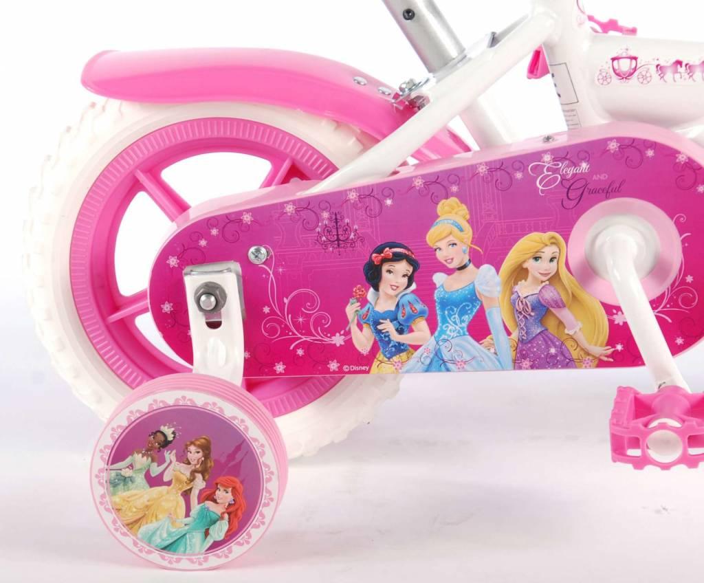 DISNEY Disney Princess 10 inch meisjesfiets