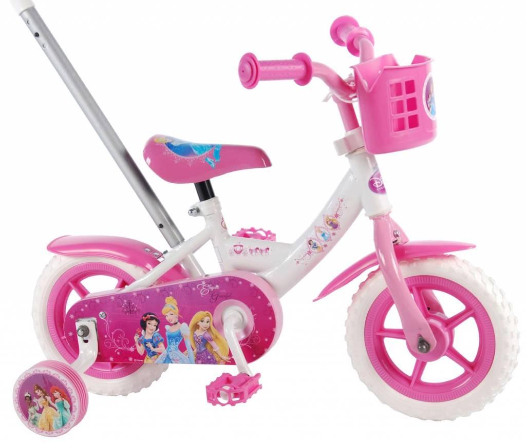 DISNEY Disney Princess Kinderfahrrad 10 Zoll