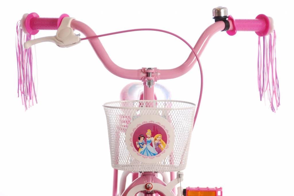 DISNEY  Disney Princess Kinderfahrrad 12 Zoll