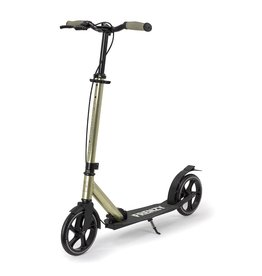 FRENZY SCOOTERS FRENZY 10+ DUAL REM RECREATIE STEP 205MM CHAMPAGNE