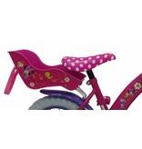 DISNEY Disney Minnie Bow-Tique 12 inch meisjesfiets