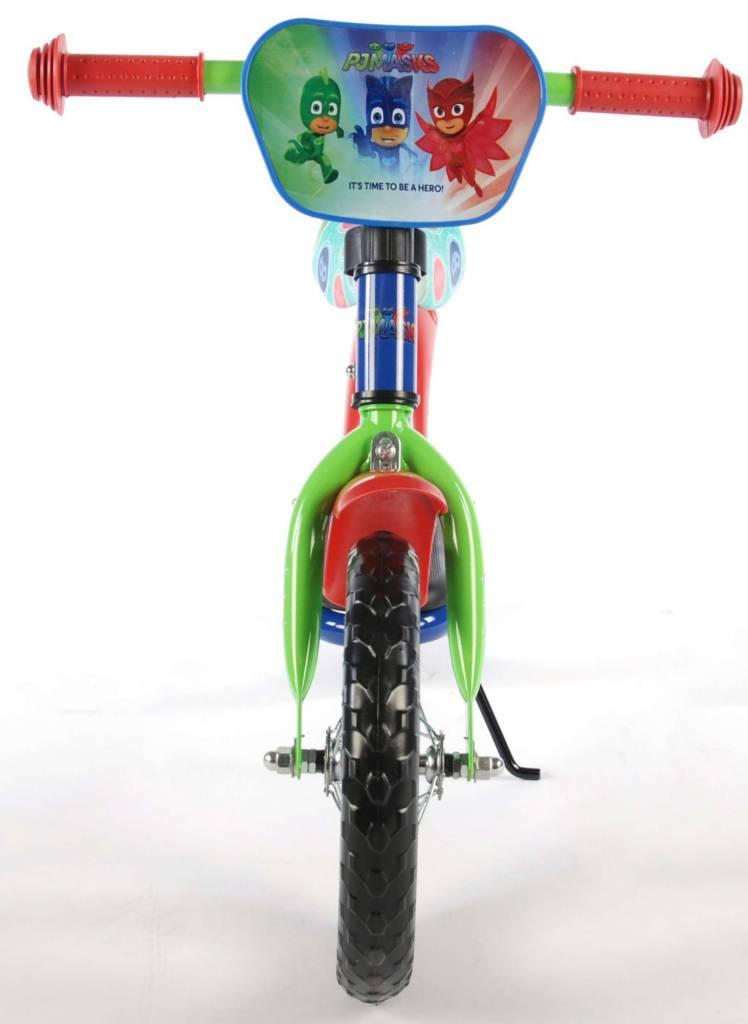 PJ MASKS  PJ Masks 12 inch loopfiets luxe