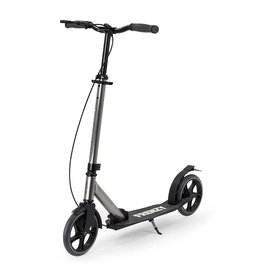 FRENZY Frenzy 205 Dual Bremse Recreational Scooter Titanium 10+