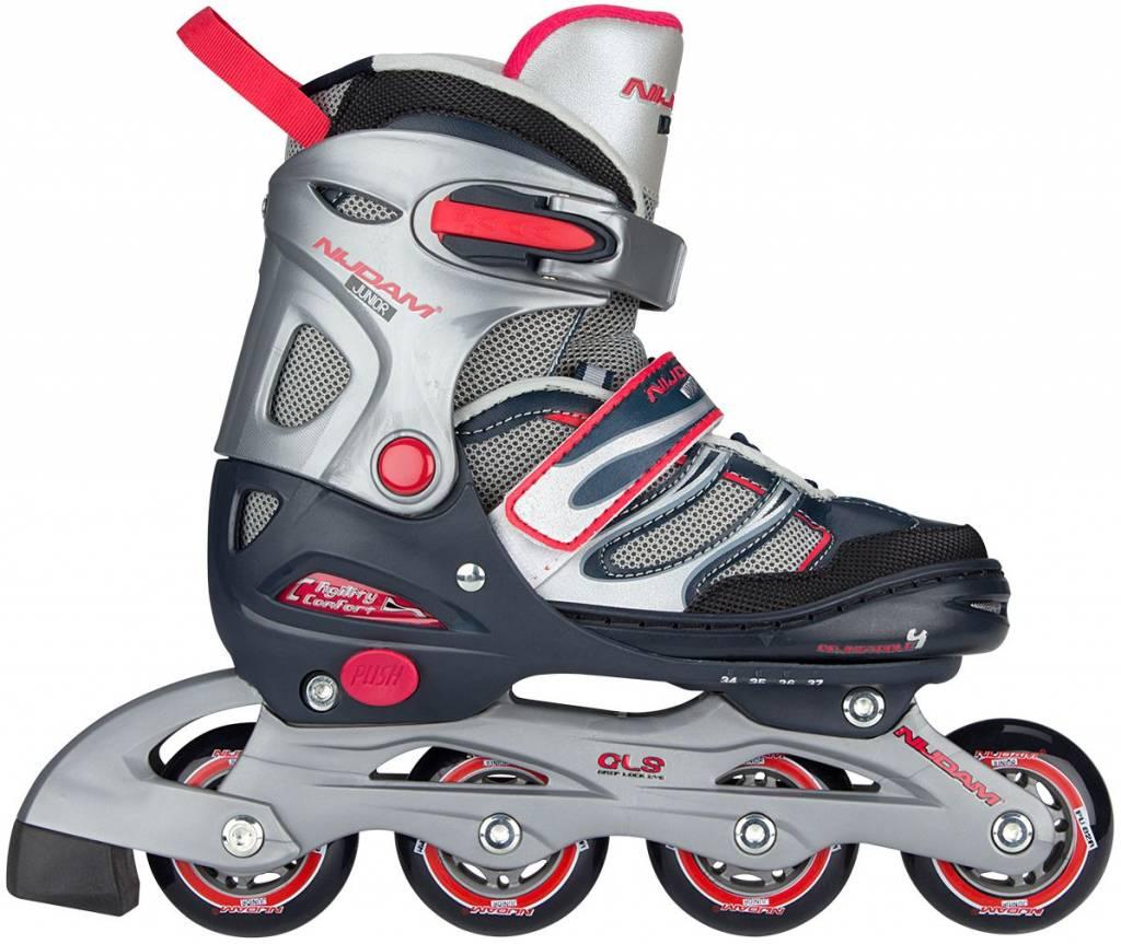 9cb20042a75 Verstelbare Nijdam skeelers of Inline skates kopen? - Wheelz4Kids™