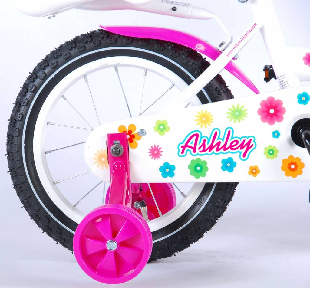 VOLARE Volare Ashley 14 inch meisjesfiets