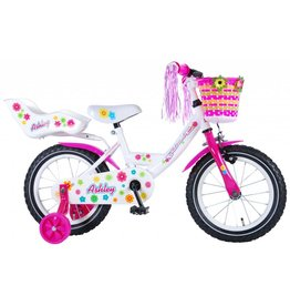 VOLARE Volare Ashley Kinderfahrrad 14 Zoll