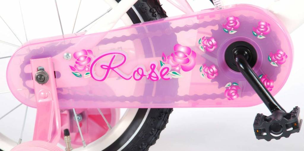 VOLARE Volare Rose 14 inch meisjesfiets
