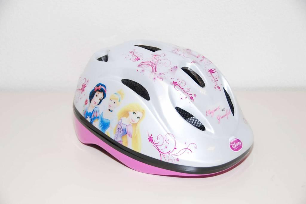 DISNEY Disney Princess Kinder Fahrradhelm Deluxe