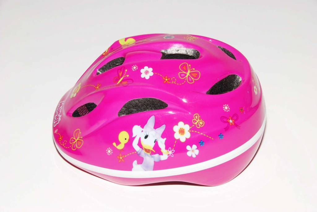 DISNEY Disney Minnie Kinder Fahrradhelm Deluxe