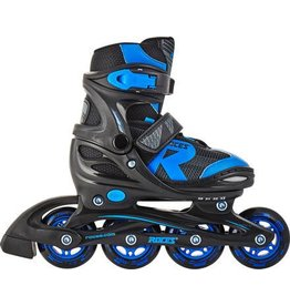 ROCES Inline Skates ROCES JOKEY 2.0 BOY Black/Blue