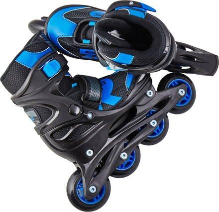 ROCES Inline Skates ROCES JOKEY 2.0 BOY Black/Blue