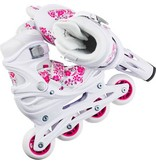 ROCES ROCES COMPY 8.0 GIRL White/Violet